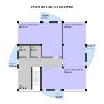 г. Николаев - офисный центр - 1288м2