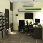 г. Одесса, офис частной компании, 157 кв. м