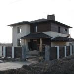 Одесская обл.  - 315 кв.м