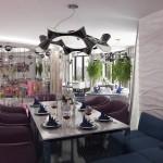 г. Одесса, ресторан Малина - 330м2
